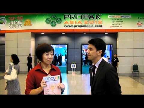 Propak ASIA 2012 | PopScreen