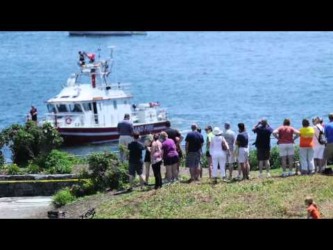 Plane Crash Near Fort Williams | PopScreen