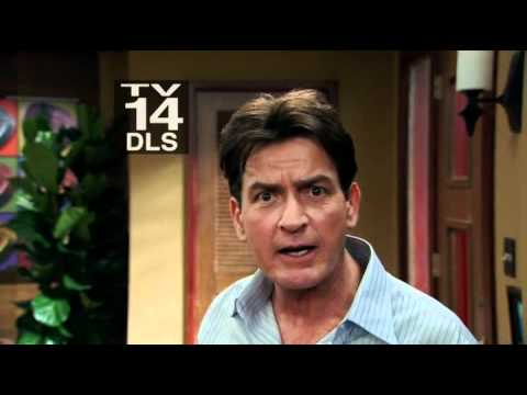 Charlie Sheen reply to the producers of Two and Half Men | PopScreen