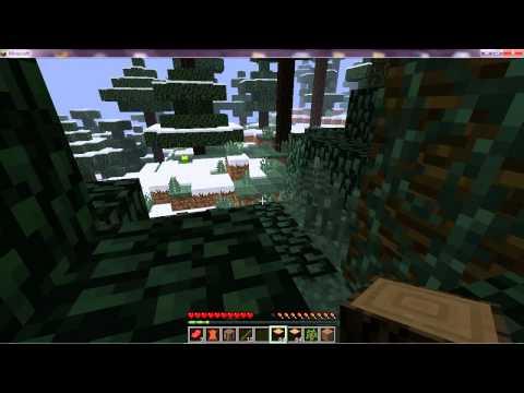 Minecraft - Le mod weponizer - épisode 1 | PopScreen