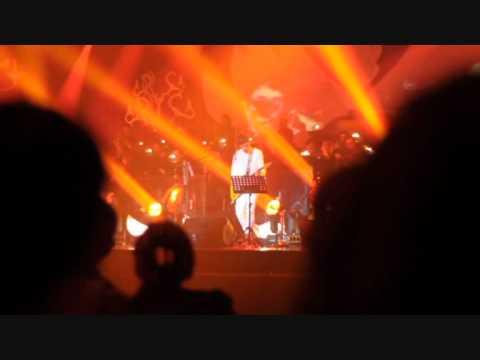 Bintang Di Surga - Peterpan (Konser Tanpa Nama di The Hall-Senayan City) | PopScreen