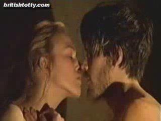 Keira Knightley Sex Scene The Jacket | PopScreen