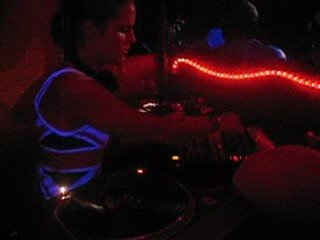 Jennie Lee aka dj osmoze @ Arakiss drum'n bass mix
