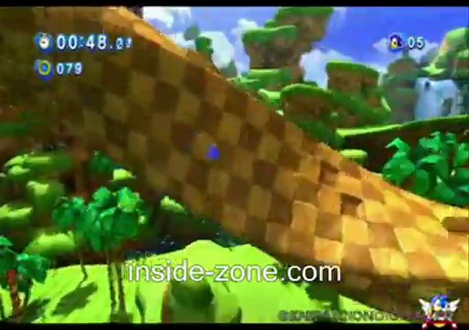 Sonic generations pc download free full version