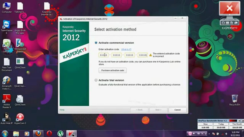 Bitdefender total security 2012 free download with activation key.