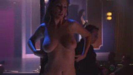 Eva Amurri Topless Strip Tease | PopScreen