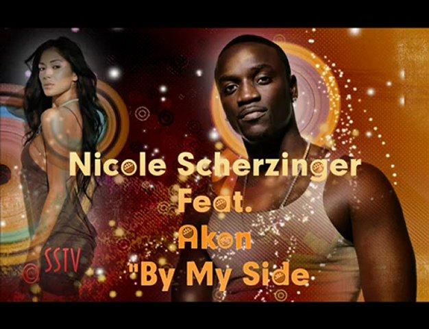 Nicole Scherzinger feat  Akon   On My Side