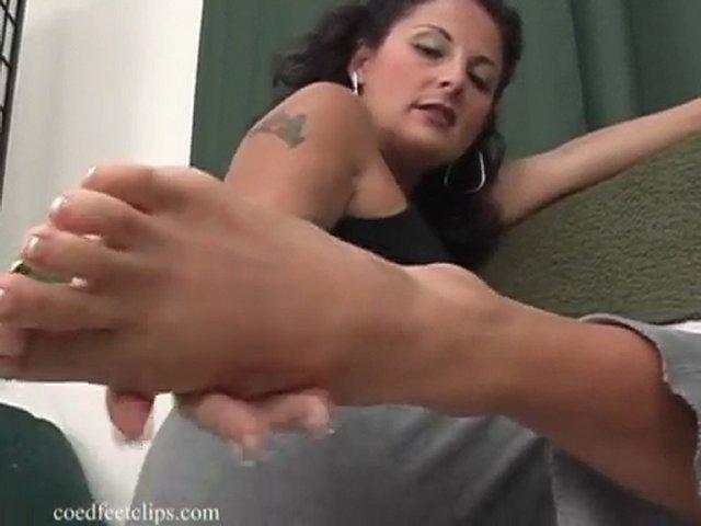 Sexy Mature Feet | PopScreen