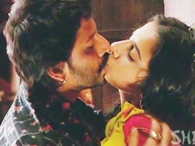 Vidya Balan - Arshad Hot sex | PopScreen