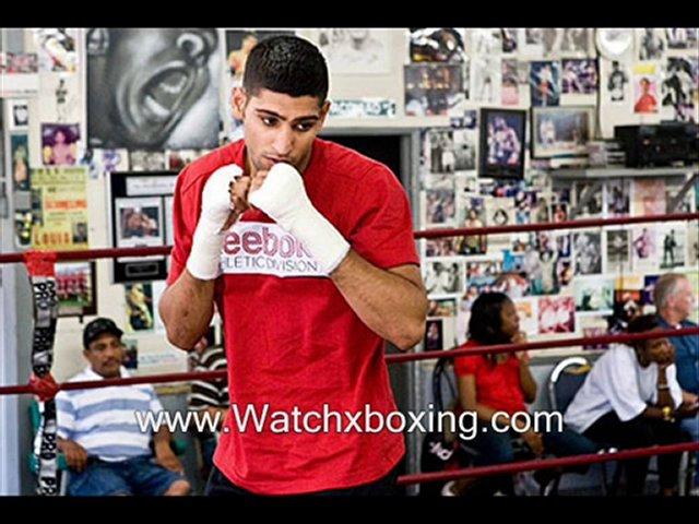 watch Leonardo Zappavigna Fernando Angulo PPv Boxing Match ...