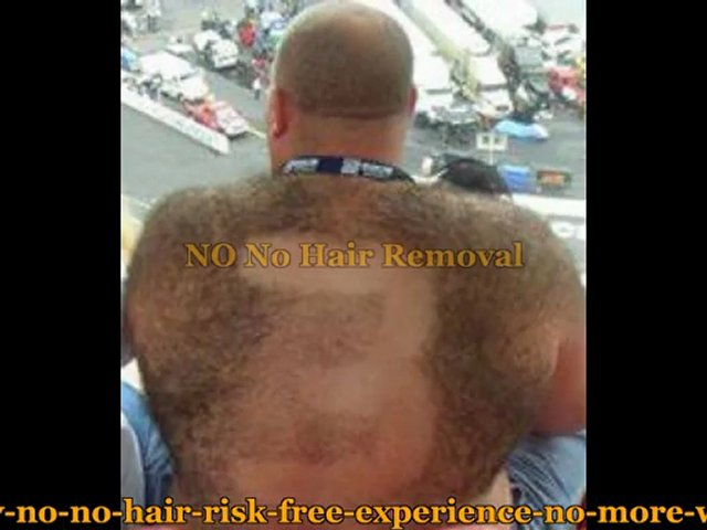 No No hair Removal - If You Need The Best Hair Removal Product | PopScreen