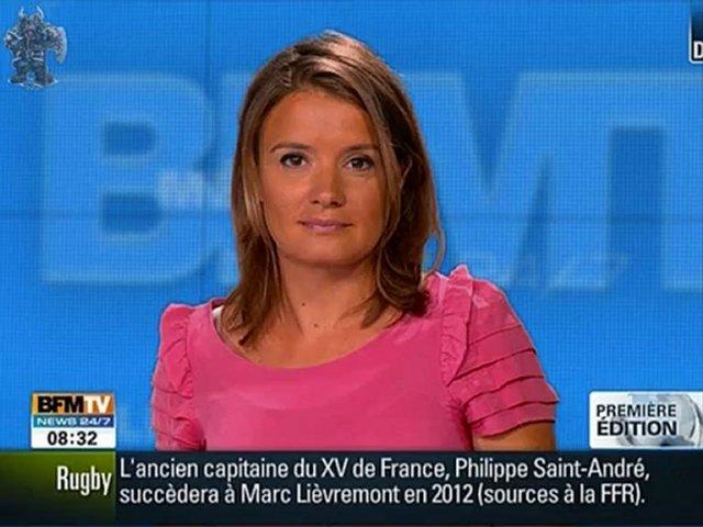 Pascale De La Tour Du Pin pète | PopScreen