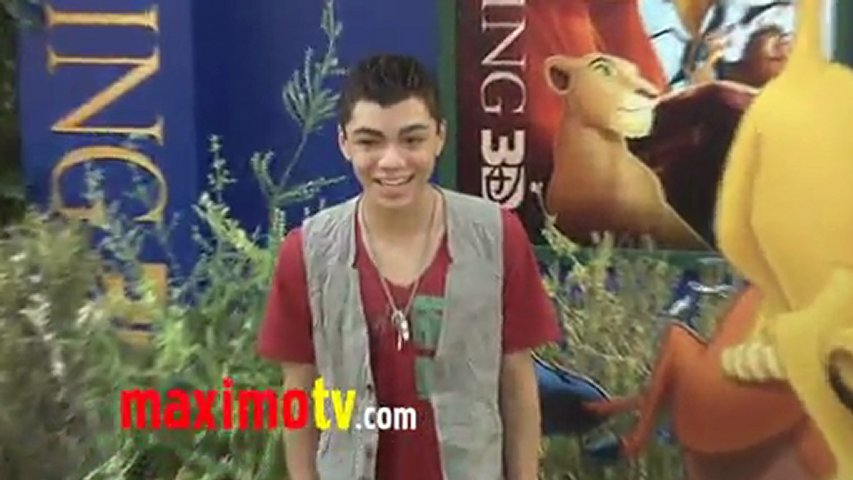 Adam Irigoyen SHAKE IT UP! at
