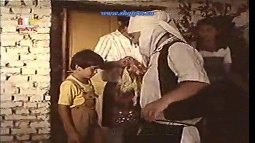 Film FIDANI - Faruk Begolli - Kthimi | PopScreen