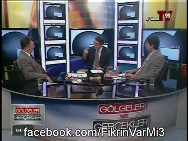 Rıza ZELYUT 13 Eylül 2011 Ahsen BATUR Kürdoloji Yalanları | PopScreen