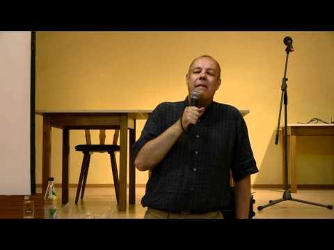 Christoph Hörstel live in Nürnberg über Syrien, USA, Deutschland und Banker | PopScreen