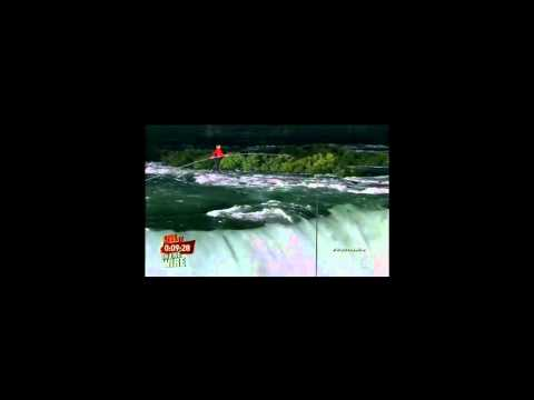 Nik Wallenda Walks Across The Niagara Falls (June 15, 2012) | PopScreen