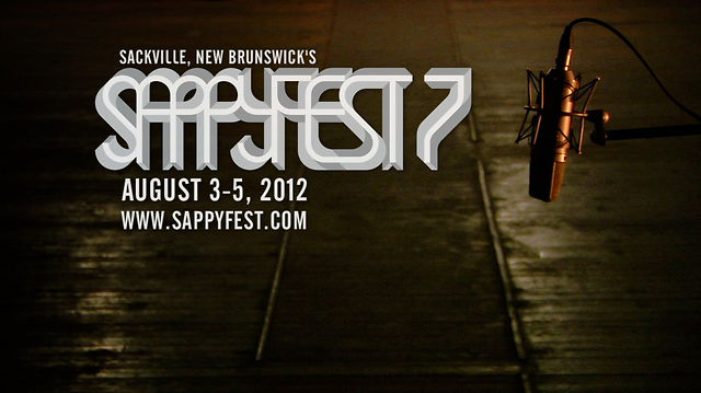 SappyFest 2012  Teaser | PopScreen