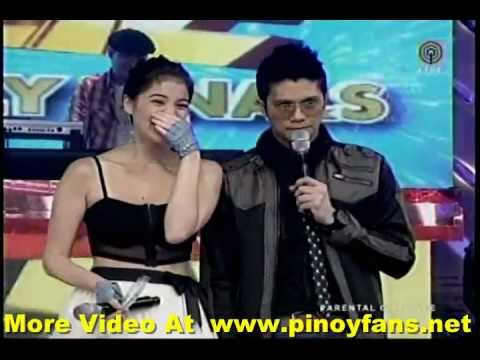 Anne Curtis Oops http://www.popscreen.com/v/6hZf4/Showtime-Vhong-Navarro-Anne-Curtis-Kuya-of-Pinoy-Bigbrother