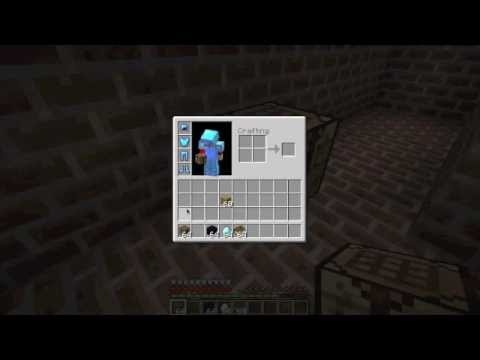 how to create a enchantment table in minecraft