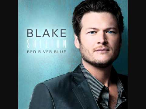 Blake Shelton - Over. (Red River Blue) | PopScreen