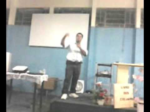 ministerio caminho da vida/são francisco de paula mg | PopScreen