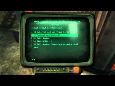 Let's Play Fallout New Vegas! Pt. 91 | PopScreen