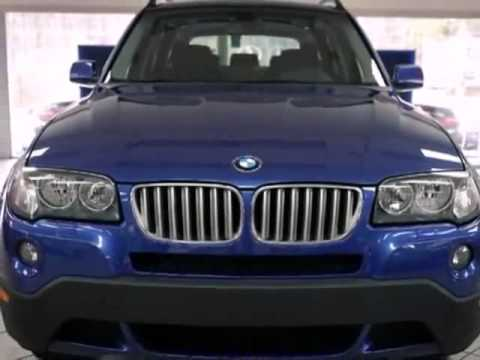 2008 BMW X3 sold in Marietta Atlanta, GA 30060 | PopScreen