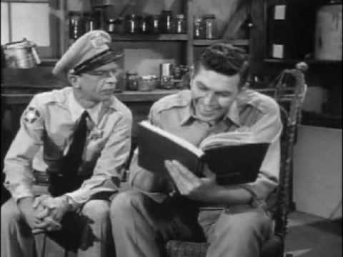 The Andy Griffith Show - Class Reunion (1/3) | PopScreen