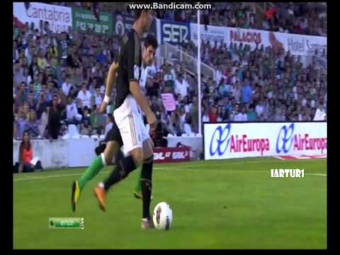 Cristiano Ronaldo Best Skills and Goals |Real Madrid| 2011-2012 HD | PopScreen