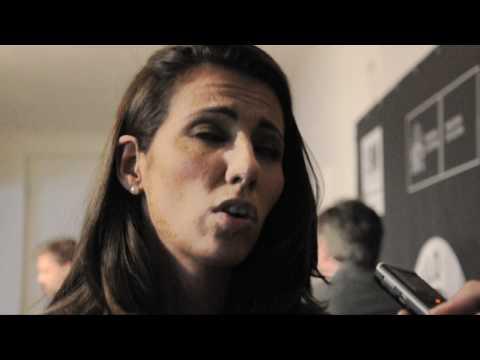 Entrevista a Ana Pastor para La Pecera | PopScreen