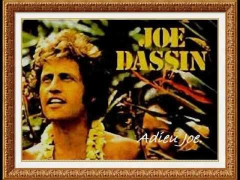 Les Vill(ag)es de Joe Dassin.Papeete. | PopScreen
