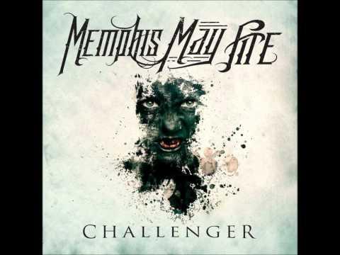 Memphis May Fire выпустят новый альбом Challenger. Municipal W