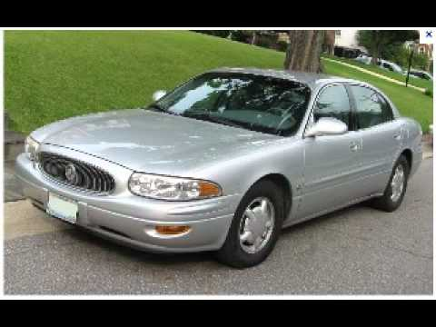 service manual owners manual for a 2005 buick lesabre. Black Bedroom Furniture Sets. Home Design Ideas