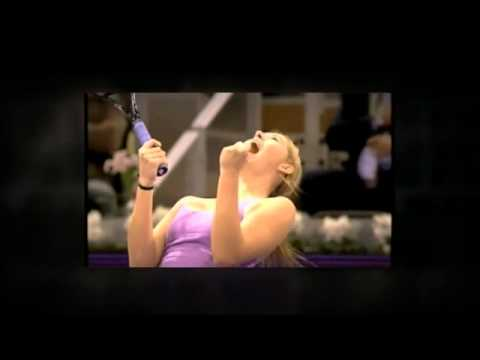 Maria Kirilenko v Agnieszka Radwanska - Live - Wimbledon - 2012 - Video - Highlights | PopScreen