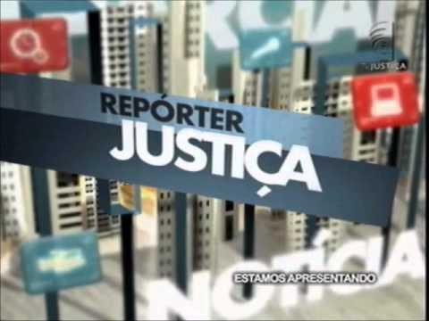 Repórter Justiça -Tratamento do lixo hospitalar (16/06/12) | PopScreen