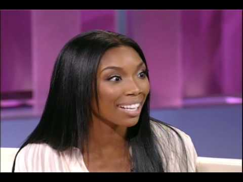 Brandy Discusses Ray J's Sex Tape on Monday, December 8th's