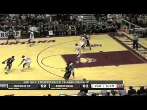 Damian Lillard 2012 NBA Draft Video | PopScreen