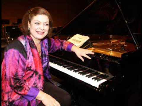 Morreu a pianista francesa Brigitte Engerer | PopScreen
