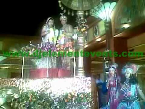 Rath Jaimala VarmalaTheme,Bride entry,Groom entry,revolving,hydraulic in delhi9818802524,9818882524 | PopScreen
