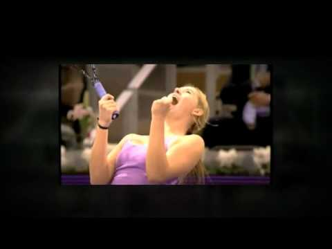 Watch Carla Suarez Navarro vs. Samantha Stosur - Live - Wimbledon - 2012 | PopScreen