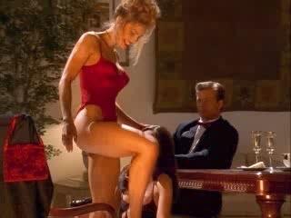 Maria-Ford-Lesbian sex scene | PopScreen