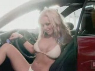 Bikini Driving School Episode 2 | PopScreen