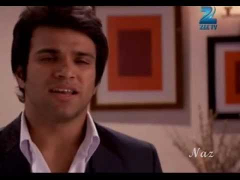 PR - Arjun & Purvi love scene 18 - 22nd February 2012 HQ / HD | PopScreen
