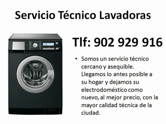 Reparaci n lavadoras general electric servicio t cnico - Servicio tecnico general electric espana ...