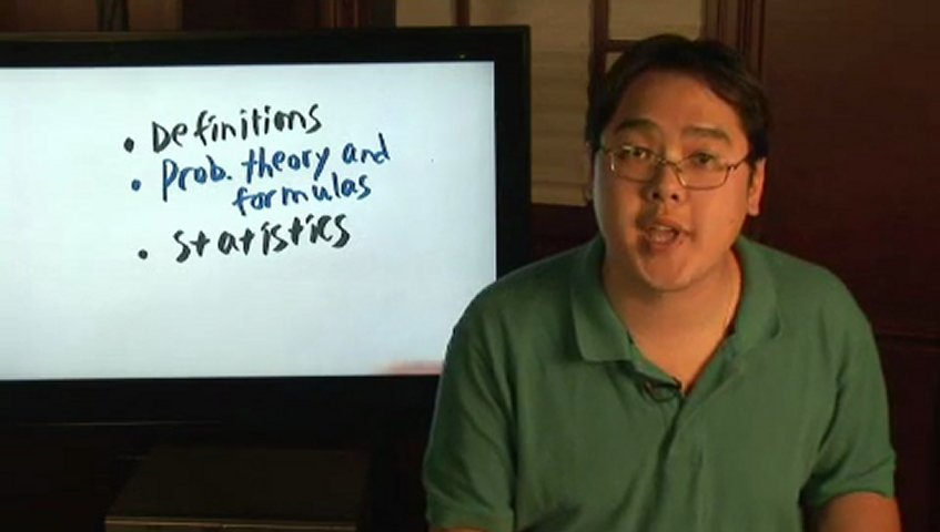 Probability math homework help