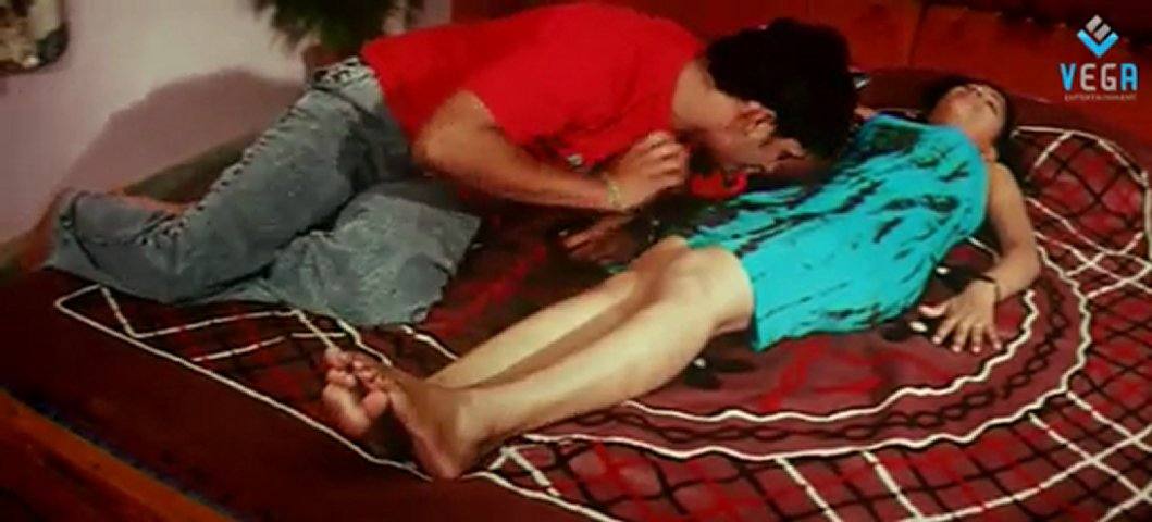 Priyanka - Young Couple First Night