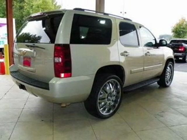 2007 chevrolet tahoe for sale in buford ga used chevrolet by popscreen. Black Bedroom Furniture Sets. Home Design Ideas