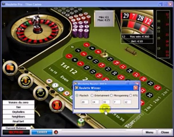 online casino roulette trick european roulette play