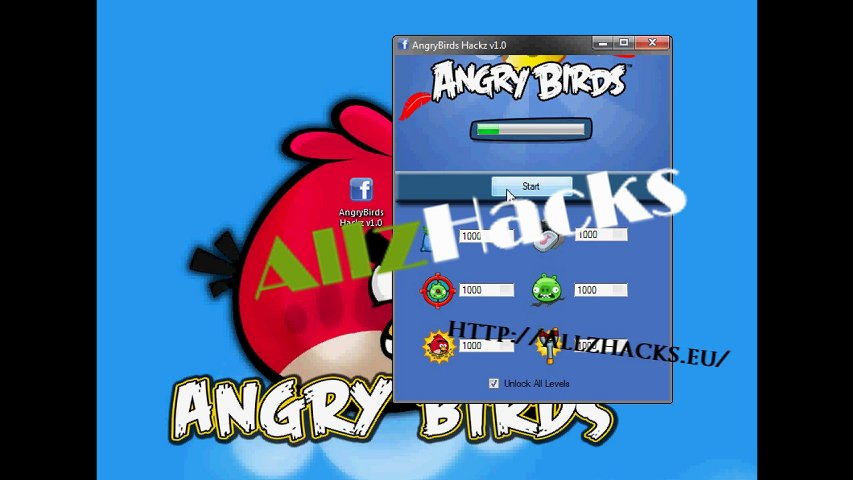 Angry Birds Facebook Hack Download Popscreen